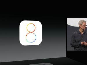 iOS 8 Beta Launches Today - Hits Consumers This Fall