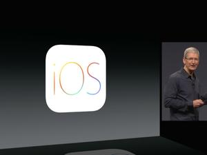 iOS 8 Unveiled With Brand New Features!
