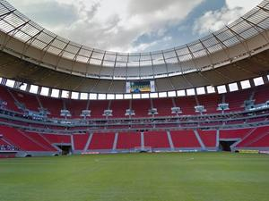 Tour the World Cup Stadiums From Field Level With Google Street View