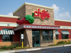 Forget Menus: Chili's Rolls Out 45,000 Tablets to Its Restaurants