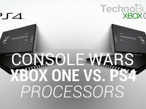 Console Wars: Xbox One Vs. PlayStation 4 – Processors (Round 3)