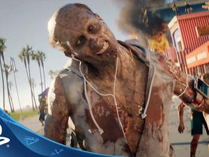 Dead Island 2 Announced With an Awesome Trailer