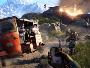 "Far Cry 4's ""Play Without the Game"" Multiplayer? Think of it Like a Demo"