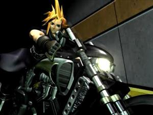 Final Fantasy VII G Bike Mini Game Coming to Android and iOS