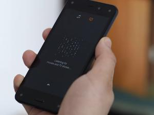Fire Phone: Top 5 Features of Amazon's First Smartphone