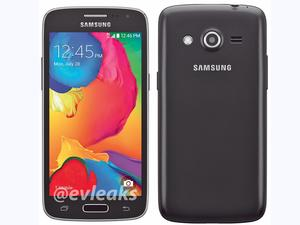 Samsung Galaxy Avant Allegedly Headed to T-Mobile This Year