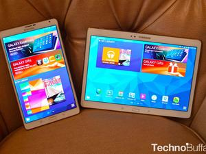 AT&T Accepting Pre-orders for Samsung's Best Tablets to Date