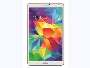 Samsung Galaxy Tab S 8.4 Official With Super AMOLED Display