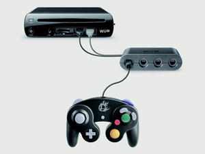 Wii U GameCube Adapter available for pre-order at GameStop