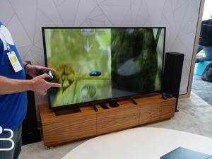 Android TV Hands-On: Google Takes Another Stab At the Living Room