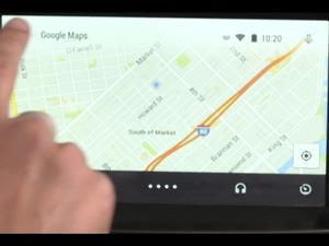 New Google Maps is scary-smart, can guess your destination