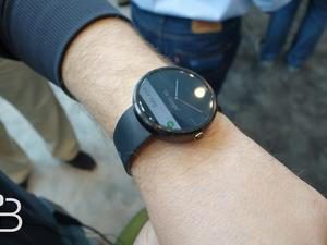 Motorola Hints Moto 360 Launch Imminent In New Email To Google I/O Attendees