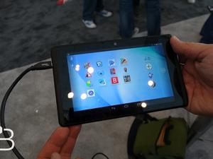 Project Tango Hands-On: See Google's Ambitious 3D Mapping Project In Action