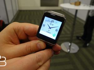 Samsung Gear Live Hands-On: Easily Samsung's Best Wearable