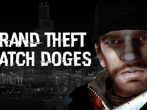 Watch_Dogs Launch Trailer Remade in Grand Theft Auto IV Engine