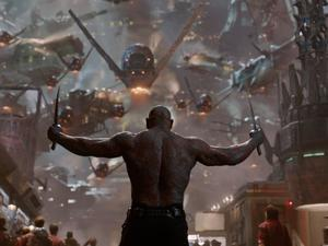 Guardians of the Galaxy International Trailer Ups the Drama