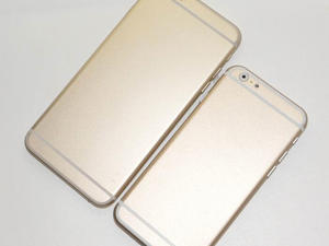 Get Ready for Two iPhone 6 Models to Launch in September