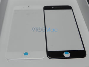 iPhone 6: Here's What the Curved Glass Looks Like, Finally!