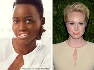Star Wars Adds Lupita Nyong'o and Gwendoline Christie to Cast