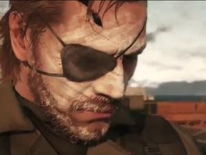 Check Out Metal Gear Solid V's Infiltration Multiplayer