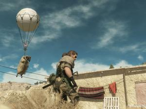 Watch Metal Gear Solid V's 30 Minute Gameplay Demo Right Here