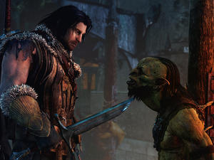 We're Live on Twitch! Today We're Playing Middle-Earth: Shadow of Mordor
