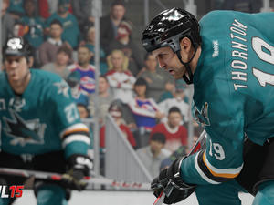 NHL 15 Hands-On Preview - Everything's Changed