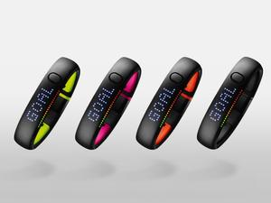 Nike Releases Nike+ FuelBand App for Android