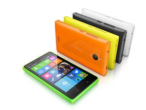 Nokia X2 Android Phone Announced, Costs Just €99