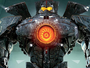 Pacific Rim 2 Set for 2017 Release