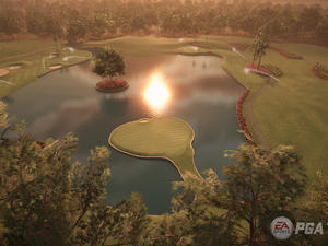 This is the First Next-Gen PGA Tour, and It's Gorgeous