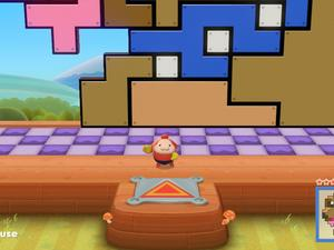 Pushmo World review: The Blocks, They're Driving Me Mad!