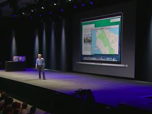 Apple OS X Yosemite Is Official