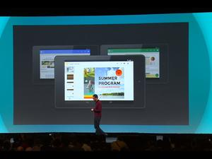 Google Slides Announced to Take on PowerPoint, Native Office Editing Coming