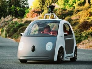 Google's self-driving cars will be tested on public roads this summer