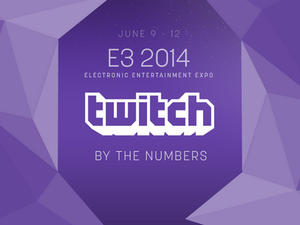Twitch Saw 12 Million Unique Viewers During E3