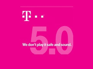 T-Mobile UnCarrier 5.0 Liveblog: Join Us!