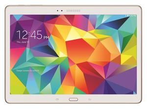 Samsung Unveils The Galaxy Tab S 10.5 Super AMOLED Tablet