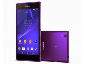 Sony's New Xperia T3 Sports Stunning Stainless Steel Frame