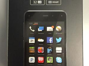 Amazon Fire Phone Unboxing - An Exclusive Look Inside the Box