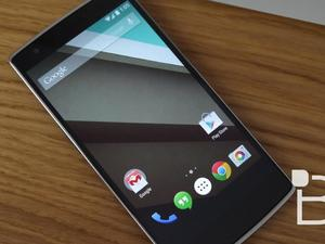 Google Employees Are Running Android L on the Nexus 4