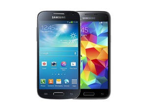 Galaxy S5 Mini vs. Galaxy S4 Mini - Spec Shootout!