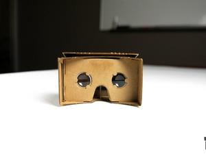 Google Cardboard: How Google's Awesome Project Will Change VR
