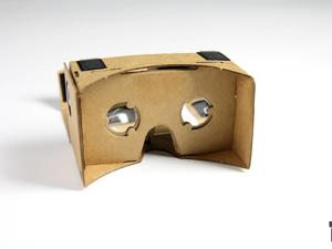 Google said to be planning VR version of Chrome for Android