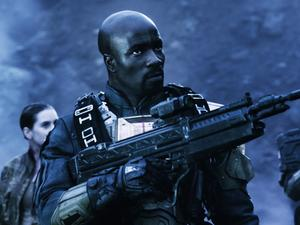 Check Out the First Trailer for Halo: Nightfall