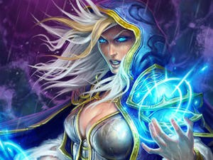 IeSF Reverses Decision to Bar Women from Hearthstone World Championship