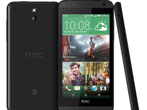 AT&T Now Selling the HTC Desire 610 for $200 Off-Contract