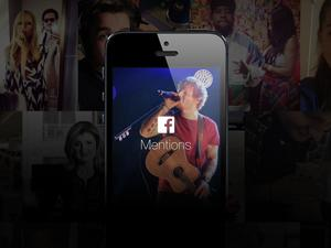 Sorry Everyone, Facebook's Newest App is Only For Famous People