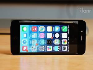iPhone 6: Incredible New Photos Reveal Curved Screen