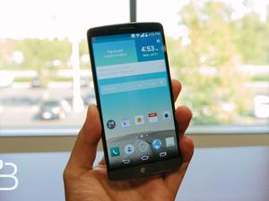 Verizon rolls out Android 5.1.1 Lollipop to LG G3
